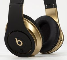 Beats by Dr.Dre headphones