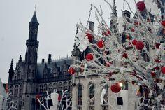 Cartoline da Bruges!