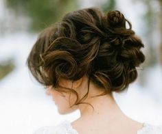 Romantic Wedding Hairstyle - top 3 favorite hair styles