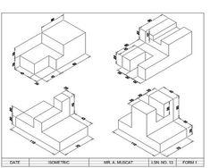 Form 1 lesson 13 isometric 5