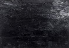 YAN PEI-MING, All Crows Under The Sun Are Black!, 2012, oil on canvas, 280 × 400 cm. Courtesy David Zwirner, New York.