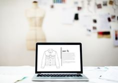 Want to get that shopping habit under control? Whether you want less waste, less clutter or less overdraft, here's 6 tips to stop impulse shopping. Marketing Digital, Online Marketing, Media Marketing, Web Design Quotes, Creative Web Design, Free Design, Tech Pack, Website Design Services, Fashion Forecasting