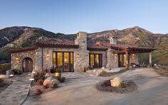 Mountain Home | Allen Associates