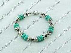 turquoise jewelry is beautiful