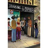Drinking at the Movies (Paperback)By Julia Wertz