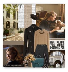 """""When the flowers that we'd grown together died of thirst..."" - Taylor Swift, Clean"" by andrea-garzon ❤ liked on Polyvore featuring мода, Burberry, Yves Saint Laurent, Susan Caplan Vintage, Gucci, Dolce&Gabbana и DutchCrafters"