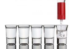 Seven Surprising Uses For Vodka - Neatorama