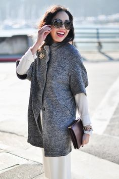Holiday Party Outfit Ideas | Classic Elegance