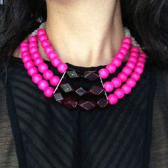 Cerise Necklace