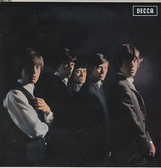 For Sale - Rolling Stones The Rolling Stones - 4th - EX UK  vinyl LP album (LP record) - See this and 250,000 other rare & vintage vinyl records, singles, LPs & CDs at http://eil.com
