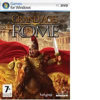 Kalypso Grand Ages Rome (download versie) (KALY101AE)  NOTICE: Activation key must be used on a valid Steam account requires internet connection. ABOUT THE GAME GRAND AGES ROME is the long awaited sequel to the best-selling strategy game 'Imperium Romanum'. You are a Governor of a Roman Province in the time-honoured Roman Empire its fortune very much lies in your hands. Choose one of five Roman noble families such as Caesar's Julii with different abilities to accomplish the comprehensive…