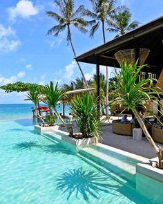 Anantara Rasananda Koh Phangan Villa Resort, Thailand.