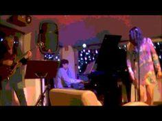 Christa Elmer & Band idos live @ Blue Jazz Club Saratoga
