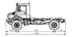 Universal Motor, Mercedes Benz Unimog, Limousine, Tobias, 4x4, Germany, Trucks, Activity Toys, Convertible