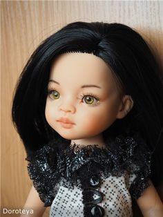 ООАК куклы Поала Рейна, Paola Reina. Я люблю свою игрушку / Paola Reina, Antonio Juan и другие испанские куклы / Бэйбики. Куклы фото. Одежда для кукол