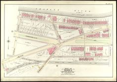 Atlas of the City of Boston, Boston Proper and Back Bay, from Actual Surveys and Official Plans (1902)