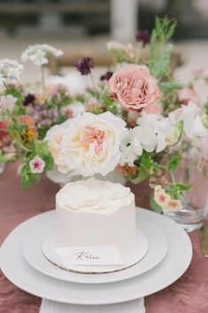 Mauve Romance at a Texas Villa | Photography by Wedding Table Place Settings, Seating Chart Wedding, Seating Charts, All White Wedding, Elegant Wedding, Wedding Day, Burgundy Colour Palette, Film Cake, Marriage Day