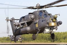 Mil Mi-28 aircraft picture