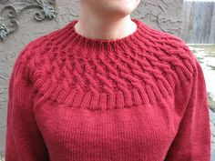 Ravelry: Project Gallery for Artichoke Twist pattern by Marly Bird