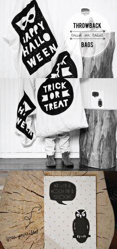 DIY Throwback Halloween DIY Halloween
