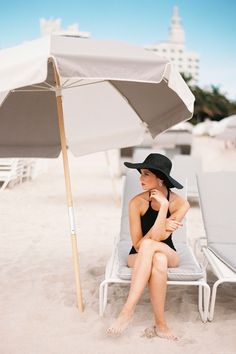 ♡ The Beach (by Ozzy Garcia)