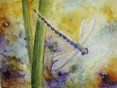 dragonfly by Billie Crain