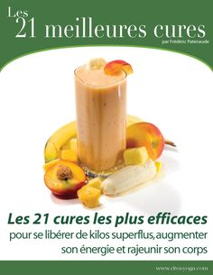 21 Best Detox Diets - 21 Powerful Detox Diets for Releasing Weight, Increasing Energy and Rejuvenating the Body Best Detox Diet, Health Cleanse, Cleanse Detox, Juice Cleanse Recipes, Evening Meals, How To Increase Energy, Healthy Smoothies, Smoothies Verts, Get Skinny