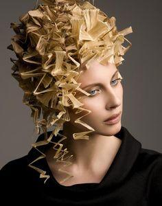 The Art of Hair | Monochrome POP