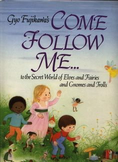 Come Follow Me' by Gyo Fujikawa