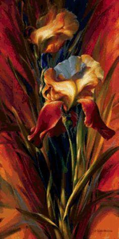 художница Vie Dunn-Harr 2, предпросмотр