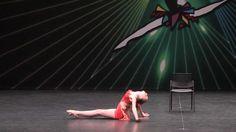 """Summertime"" - Carmen Jazz Solo (Age 15) JCB Danceworks Choreographed by..."