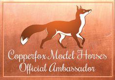 Copperfox Ambassadors