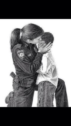 Female police officers are amazing. Law Enforcement Today www.lawenforcementtoday.com
