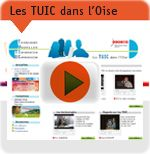 Ordidactic60 Programme formations gratuites TUIC #oise #education