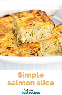 Salmon Dishes, Fish Dishes, Seafood Dishes, Seafood Recipes, Cooking Recipes, Canned Salmon Recipes, Breakfast Recipes, Dinner Recipes, Picnic Recipes