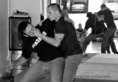 Senshido founder Richard Dimitri will host a Jam packed weekend of self protection in Dublin from 25th - 26th March 2017
