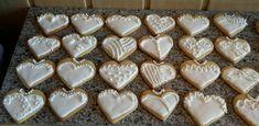Lukier królewski (royal icing) | Moje Wypieki Royal Icing, Sugar, Cookies, Desserts, Food, Crack Crackers, Tailgate Desserts, Deserts, Biscuits