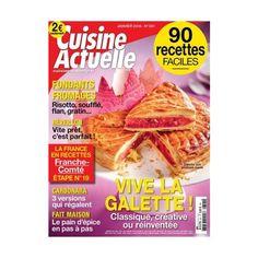 Magazine g o hors serie happylist les inspirations pinterest - Prismashop cuisine actuelle ...