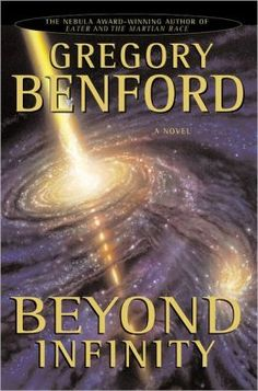 Beyond Infinfty by Gregory Benford