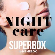 Superbox #14 - MEMEBOX