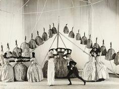 Ballet Russe under Diaghilev