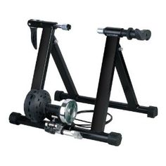 Magnet Steel Bike Bicycle Indoor Exercise Trainer Stand $59 (amazon.com)