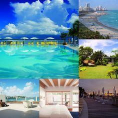 Babymoon, el último viaje antes de ser padres: Excitante Miami