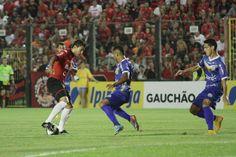 Rádio Web Mix Esporte&Som: Veranópolis: VEC perdeu gols e perdeu o jogo. Agor...