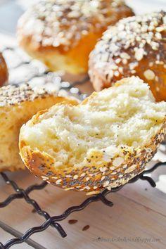 Bułeczki tureckie Muffin, Breakfast, Food, Morning Coffee, Essen, Muffins, Meals, Cupcakes, Yemek