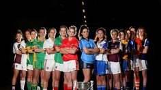 <b>Cork</b> to face Mayo in last eight of <b>Ladies</b> <b>Football</b> <b>championship</b> . Sports Page, Just For Men, Cork, Champion, Football, Lady, Image, Dresses, Women