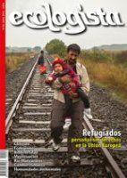 EL ECOLOGISTA nº 90 (outono 2016)