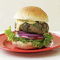 Audacious, Herbaceous Beef Burgers|  http://www.rachaelraymag.com/Recipes/rachael-ray-magazine-recipe-search/rachael-ray-burger-recipes/audacious--herbaceous-beef-burgers