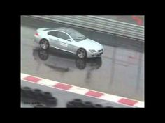 30 Seconds in Various cars wet Kickup