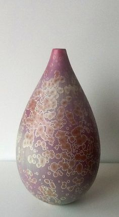 Ted Secombe Vase by TED SECOMBE - Signed and Designed